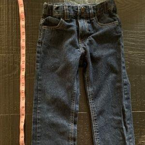 Nautica 4T Boys jeans